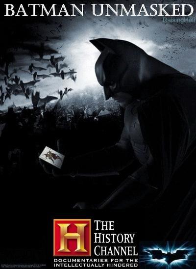 Capitulos de: Batman Desenmascarado: La Psicología del Caballero Oscuro