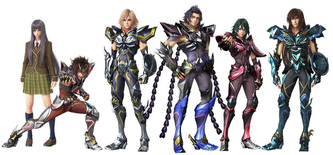 Saint Seiya Legend Of Sanctuary Seiyacg2