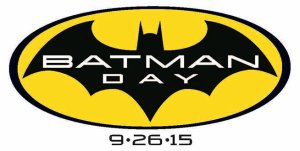 BatmanDay